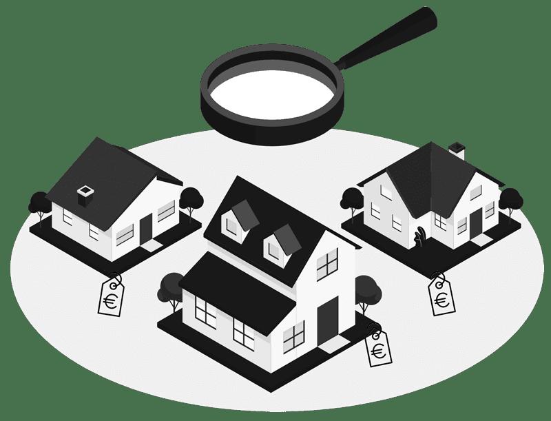 Finanzierung Immobilien